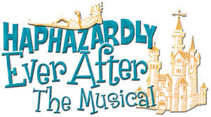 haphazardly ever after